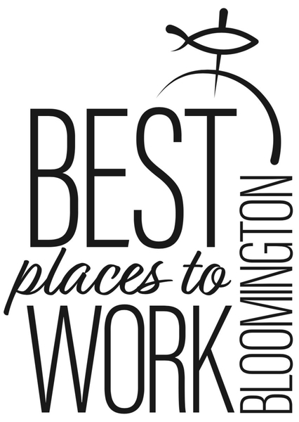 best places to work awards logo