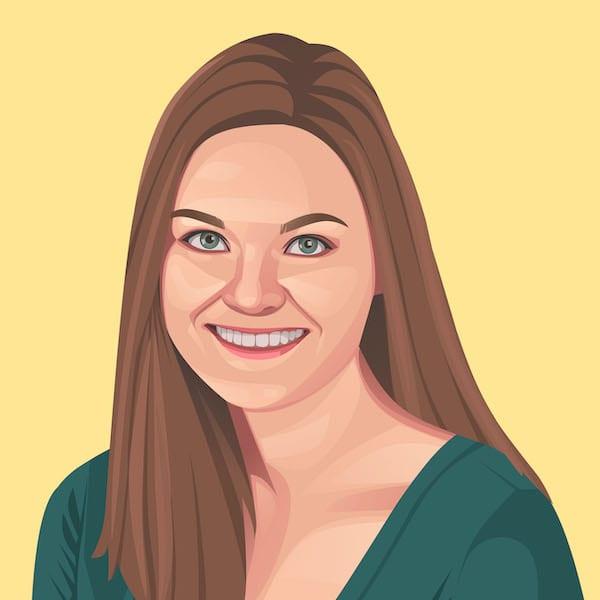 illustration of Chelsea Linder