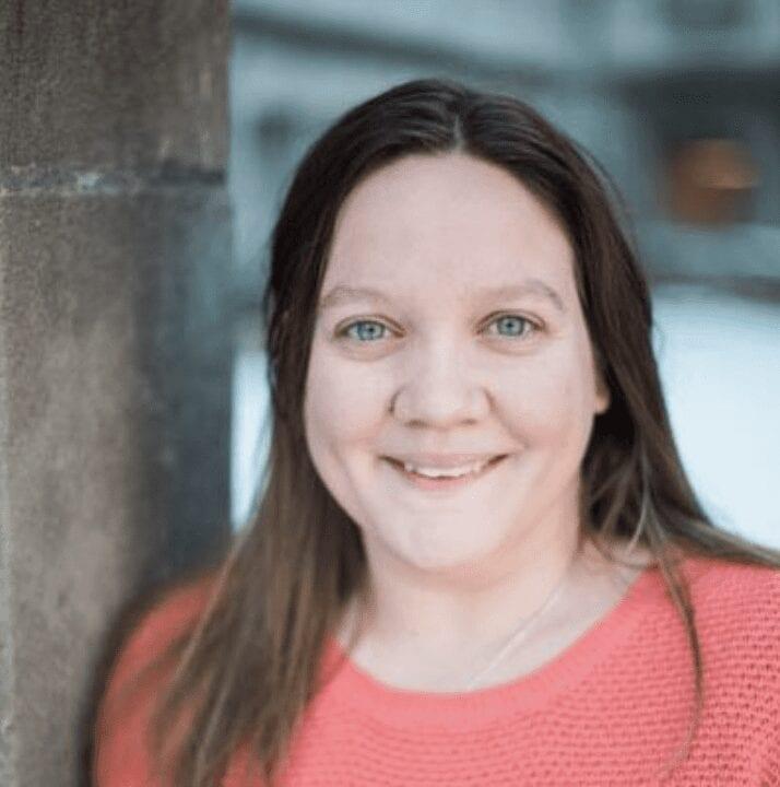 Rachel Kluck